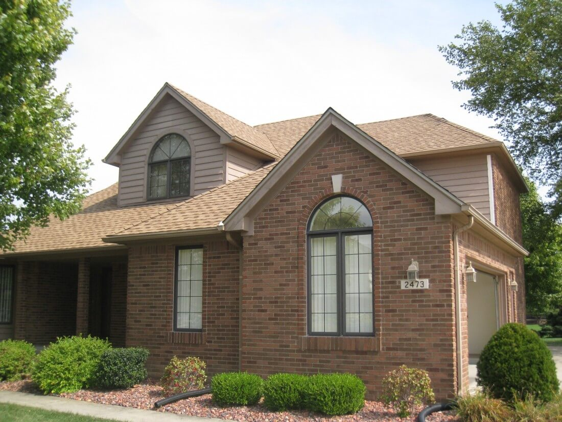 Roof Repair Novi MI - Renaissance Roofing - FinishedProject1