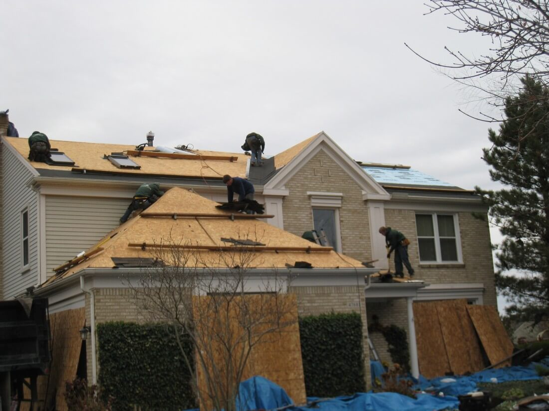 Roof Repair Northville MI - Renaissance Roofing - PropertyProtection3
