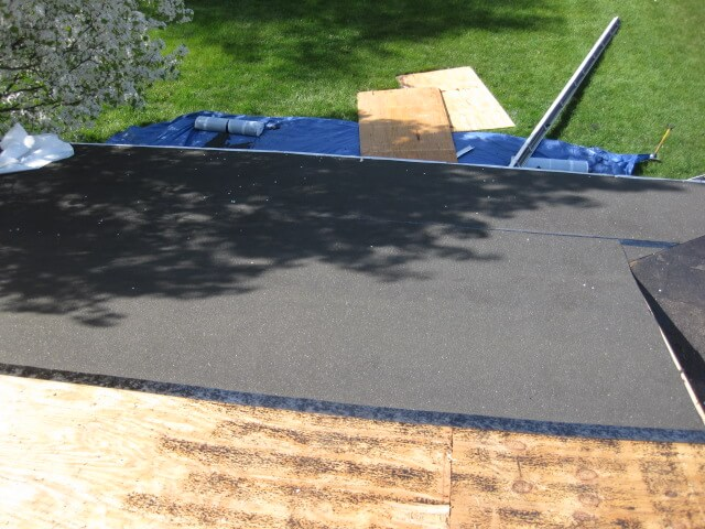 Roof Replacement Canton Mi Plymouth Roofing Installation
