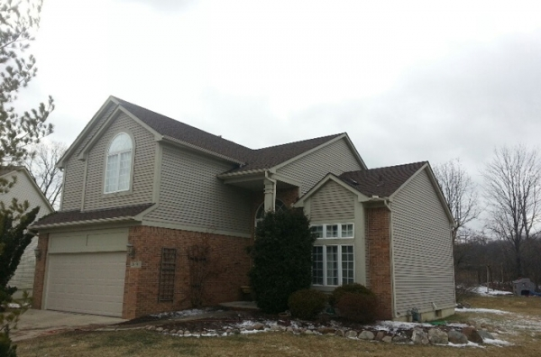 Renaissance Roofing Canton Mi Photo Gallery